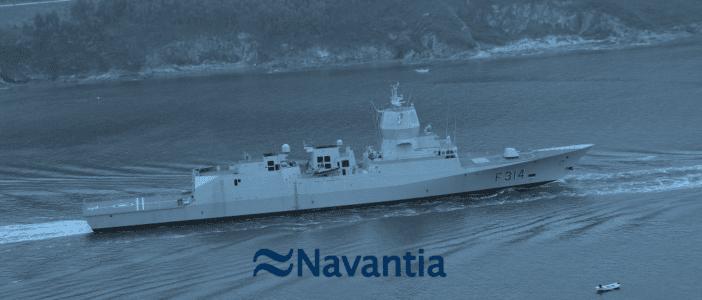 Navantia, empresa pública española referente en la industria naval, confía en Endalia para la gestión integral de los procesos de gestión de talento y personas