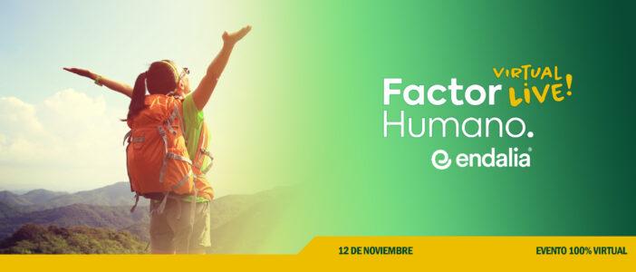 Endalia Factor Humano