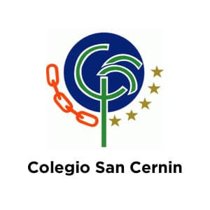 Colegio San Cernín