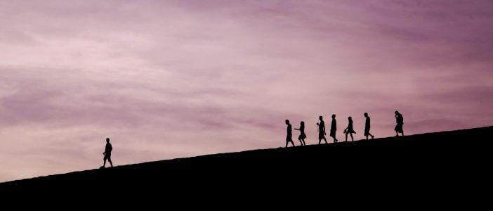 La paradoja del buen liderazgo