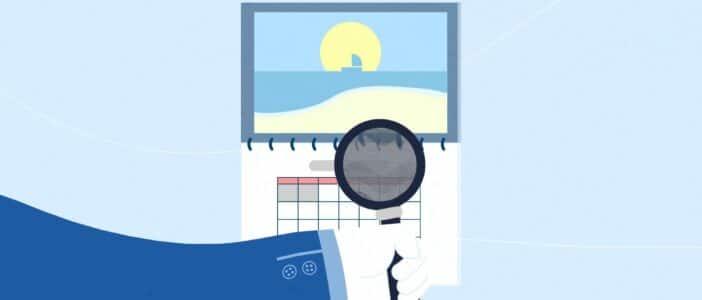 software de vacaciones y ausencias